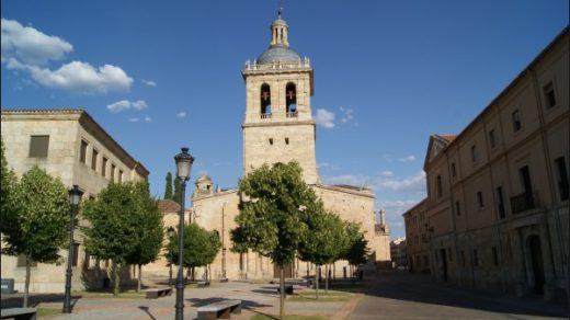Calma y quietud en Ciudad Rodrigo