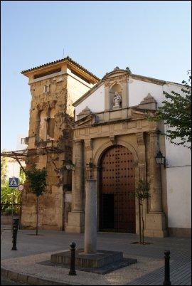 La Torre de San Juan