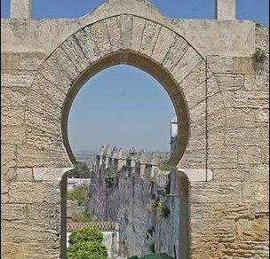 El Arco de la Pastora.