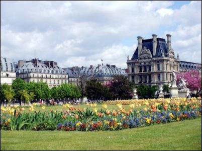 París es una ciudad espectacular