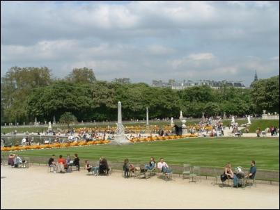 París nos acoge con los brazos abiertos