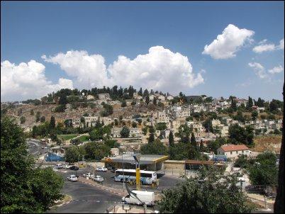 Es en la ciudad de Safed donde se estableció la escuela de Cábala más importante del judaísmo