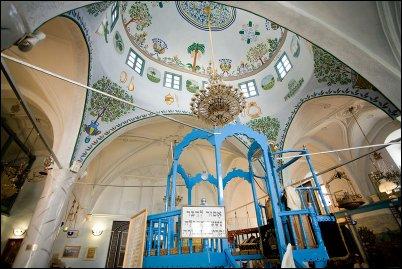 Situada al norte de Israel, en la zona de Galilea, Safed es más que el epicentro del peregrinaje de los estudiosos de la Cábala
