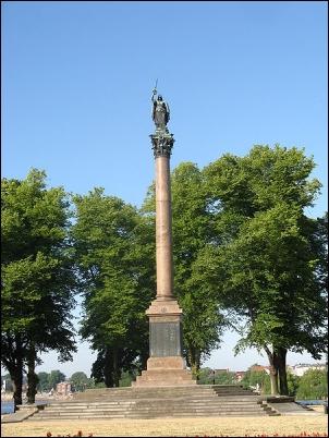 Schwerin, en Alemania