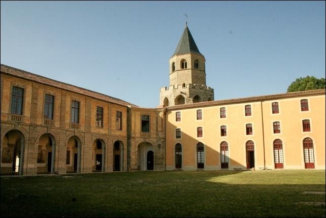 Tarn: La Abadía Escuela de Sorèze