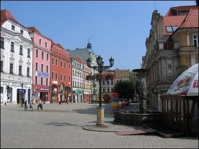 Swidnica en Wroclaw