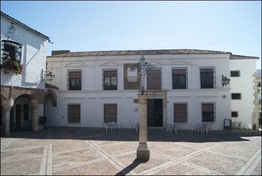 La Plaza Chica