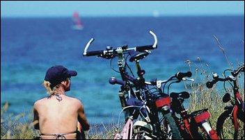 Descubrir Alemania en bicicleta