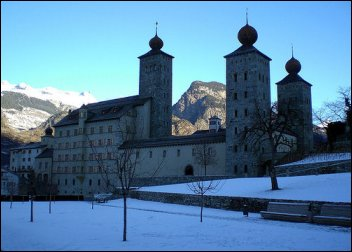 Brig, en Suiza