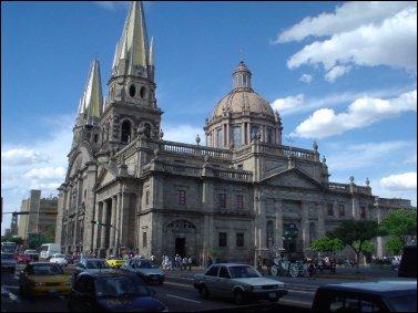 Estado de Jalisco: Guadalajara