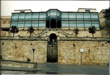 Museos de Salamanca: Casa Lis