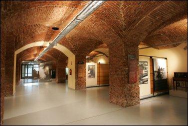 Museos de Salamanca: Museo del Comercio y la Industria