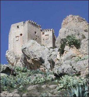 Mula, su castillo y los Marqueses de los Vélez