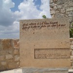 Castillo del Cid, en Jadraque