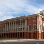 El Teatro de la Paz, el más importante de todo el Estado