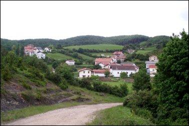 Navarra y Carlomagno