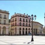 Plaza Mayor de Huesca
