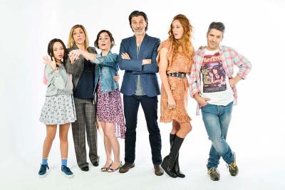 """El Teatro Infanta Isabel presenta """"La novia de papá"""""""