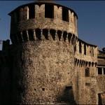 El Castillo Visconteo.