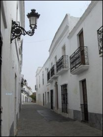 El origen de Olivenza está ligado a la reconquista definitiva de Badajoz por el rey de León, Alfonso IX
