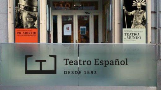 El Teatro Español y las Naves del Español estrenan imagen corporativa