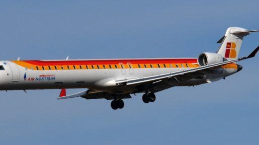 Air Nostrum volará este verano de Madrid al Algarve desde 55 euros