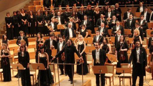 La Orquesta y Coro Filarmonía homenajea a Mozart con un gran concierto participativo
