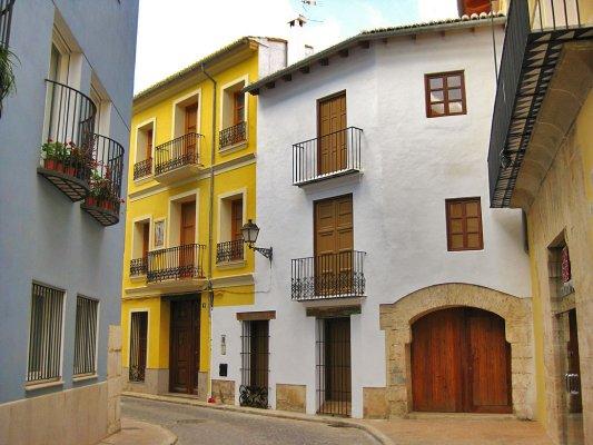 Alzira, maravilla al sur de Valencia