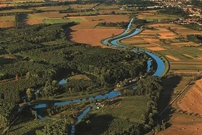 Recorridos fluviales en la República Checa