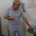 Los aceites esenciales se obtienen por destilación de arrastre de vapor