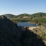 El embalse del río Pónsul