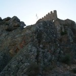 El Castillo Templario de Penha Garcia