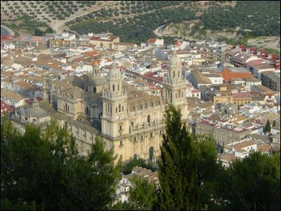 En Andalucía, la tradición griálica se concentra sobre todo en Jaén y sus alrededores.