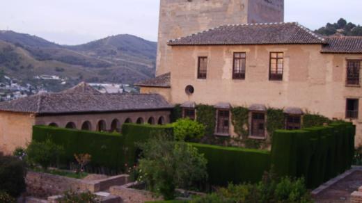 Carlos V era un enamorado de la Alhambra