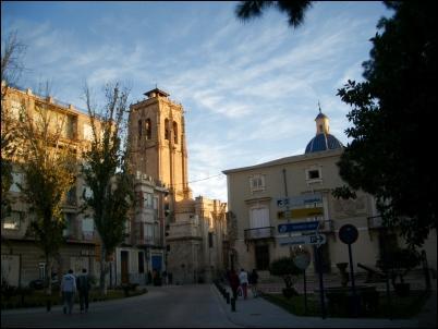 El patrimonio de Orihuela es uno de los más valiosos de la Comunidad Valenciana