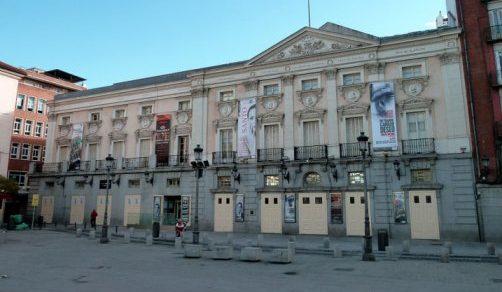 El Teatro Español da comienzo a la temporada 2015-2016