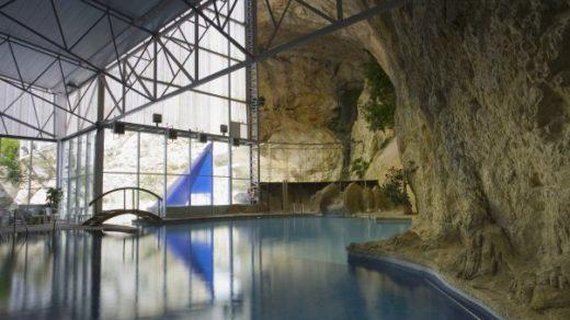 El Balneario Sicilia y el Balneario Serón dan a conocer los beneficios de las aguas termales aragonesas
