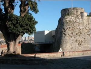 Las murallas reales