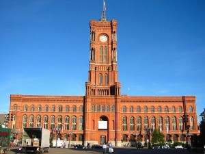 Ayuntamiento de Berlín