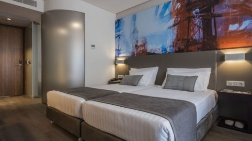 Eurostars Hotels se consolida en Portugal con la apertura del Eurostars Heroismo 4*