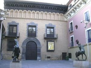 Museo de Pablo Gargallo de Zaragoza