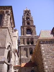 La catedral Notre-Dame-du-Puy
