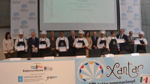 Xantar 2016 cierra consolidado como dinamizador del sector agroalimentario gallego