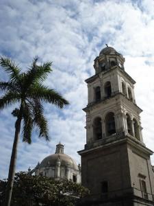 Catedral del Puerto de Veracruz