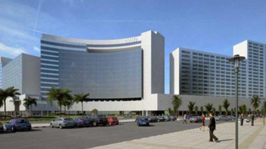 Hilton Garden Inn Tanger
