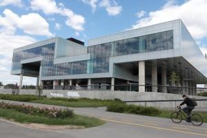 Museo de Arte Contemporáneo de Zagreb