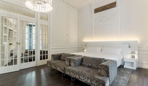 Room Mate Hotels abre su tercer hotel en Barcelona, Room Mate Carla