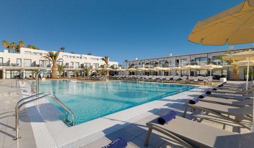 H10 Hotels abre el H10 Ocean Dreams, su cuarto establecimiento en Fuerteventura