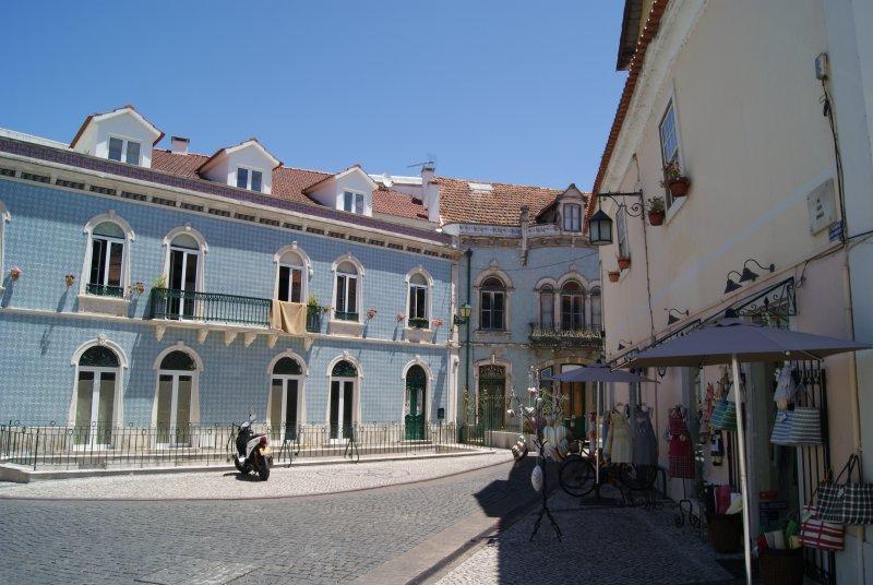 Alcobaça es visita obligada para los que gustan del turismo cultural