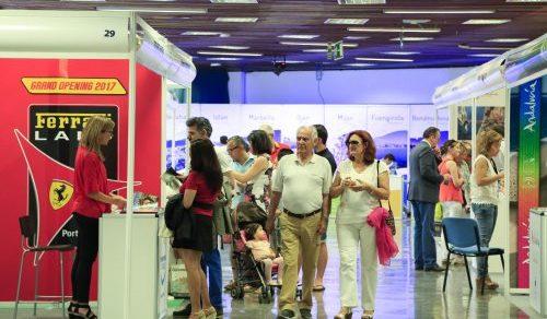 El Salón de Turismo 'EUROAL 2016' supera en un 13'46% la cifra de reuniones de negocio de la edición anterior